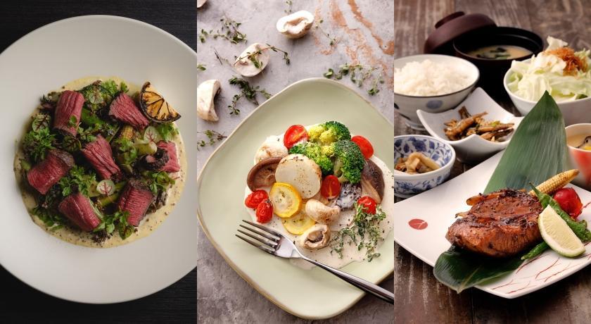 直火燒烤、深夜創意料理、頂級海鮮...春天才有的美味都在這一篇!