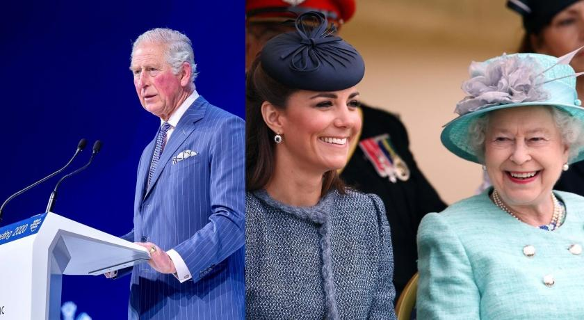 暫時看不到凱特了?英國皇室因武漢肺炎「首度取消」公開行程