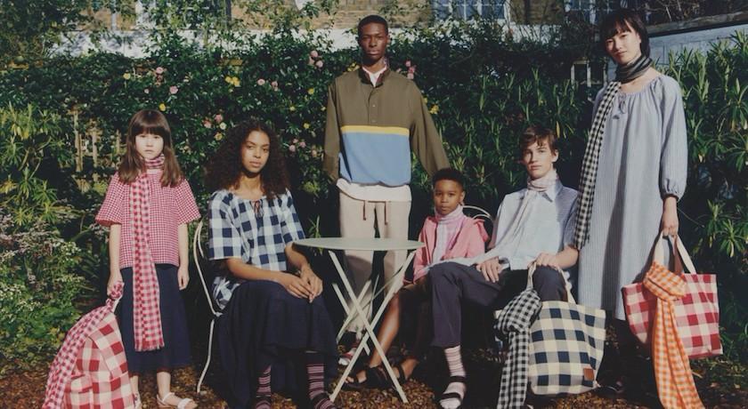Uniqlo五度聯名JW Anderson下週開賣!首推童裝「親子裝」變超時髦
