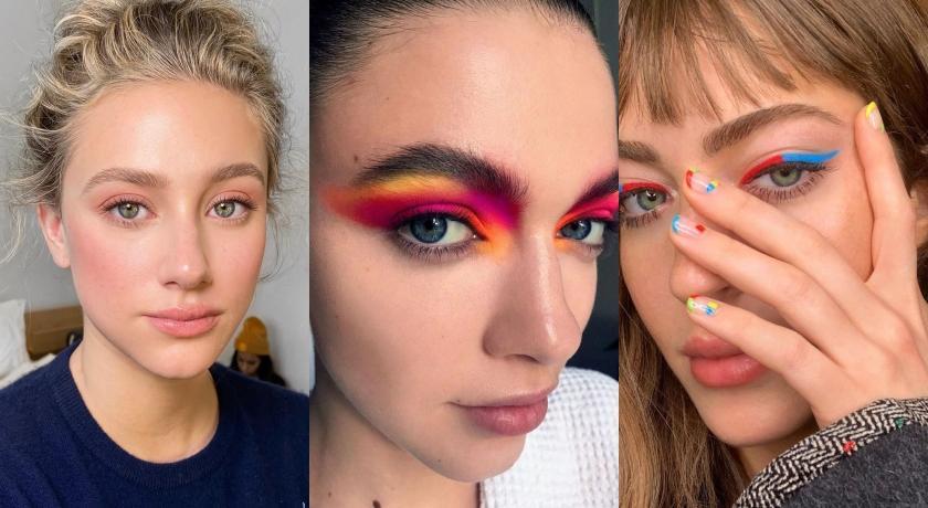 2020 彩妝趨勢大風吹?彩妝大師教的 8 招重點彩妝必學!