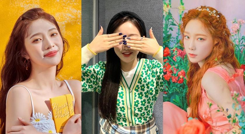韓女團「個人評價」十強出爐!Twice全軍覆沒、太妍只排第四,廝殺奪冠的是...