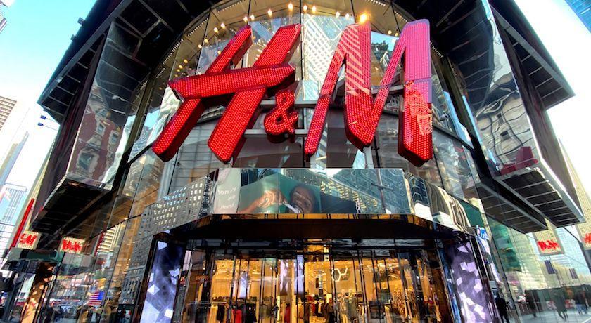 武漢肺炎》快時尚投入抗疫!H&M將投入供應鏈生產防護用品
