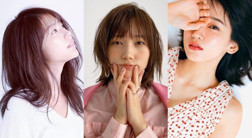 日本女星「人氣王」調查出爐!有村架純拿下第二、冠軍是這位美少女