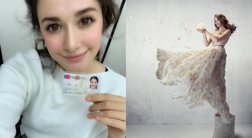 瑞莎氣爆嗆譚德塞!網大讚:最美台灣人