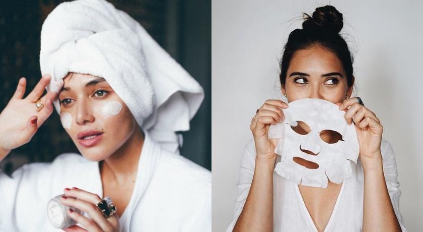 肌膚也要超前部署!口罩戴整天「悶壞了」想要維持好膚質就靠這三步