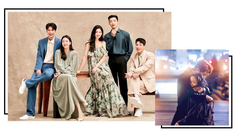 李敏鎬、金高銀《永遠的君主》首播收視爆衝!靠「一個眼神」+高顏值上線