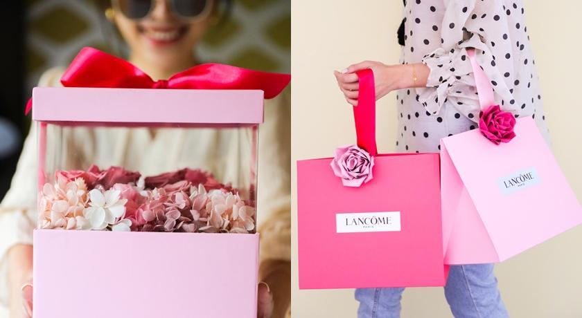 2020母親節》玫瑰專家獻上最夢幻寵愛!「麂皮擴香、永生花」讓浪漫指數飆升