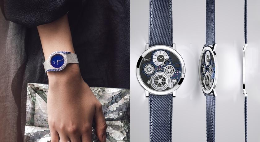 驚見全世界最薄手錶!厚度僅兩張信用卡「近乎零重量」掀話題