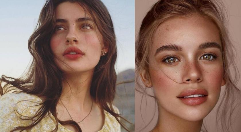 彩妝師偷偷留一手的「完美秘訣」,4 招溫柔好感妝必學