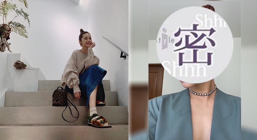 楊丞琳頭頂「哪吒」減齡新造型,網友直呼:這位妹妹滿 18 了?