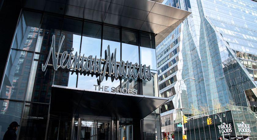武漢肺炎》百年招牌也撐不住!美老牌百貨Neiman Marcus申請破產保護
