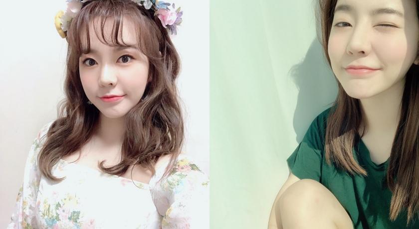 少女時代 Sunny 生日快樂!網友上傳高校制服照:這同一人?