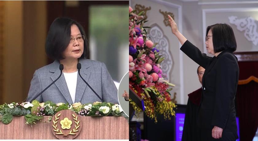 江湖傳說:政治人物不能換髮型?「小英頭」不只是招牌還帶動流行