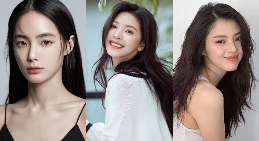 日韓女星都在追求的「初戀臉」,3 大重點打造氧氣妝容男友超心動!