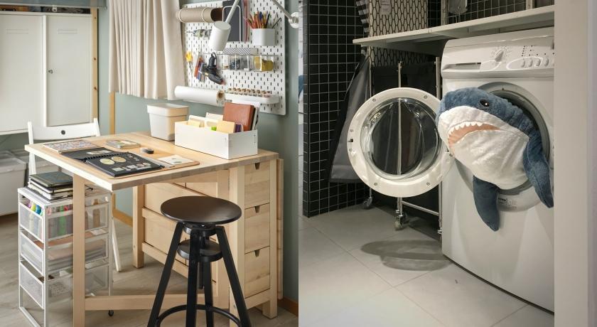 打造質感居家生活就靠它!IKEA 十大熱銷商品第一名讓人想不到