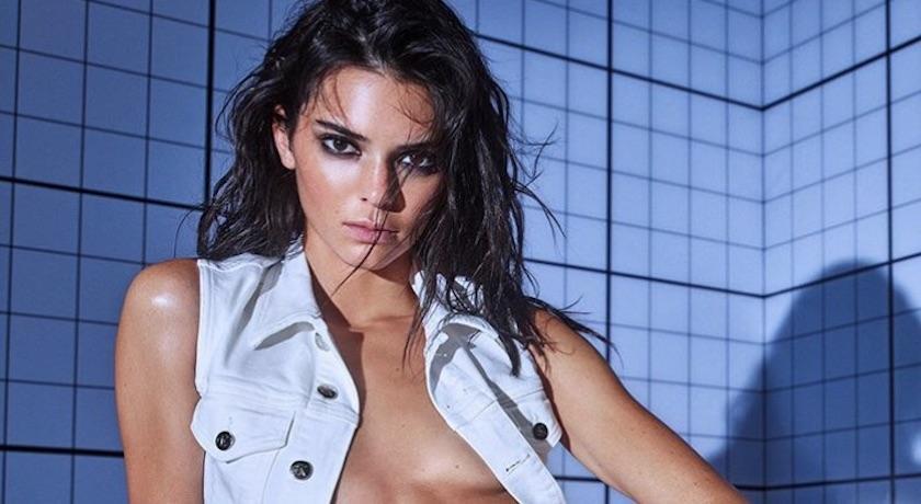 最吸金超模Kendall Jenner代言「踢鐵板」!一則貼文慘賠269萬求和解