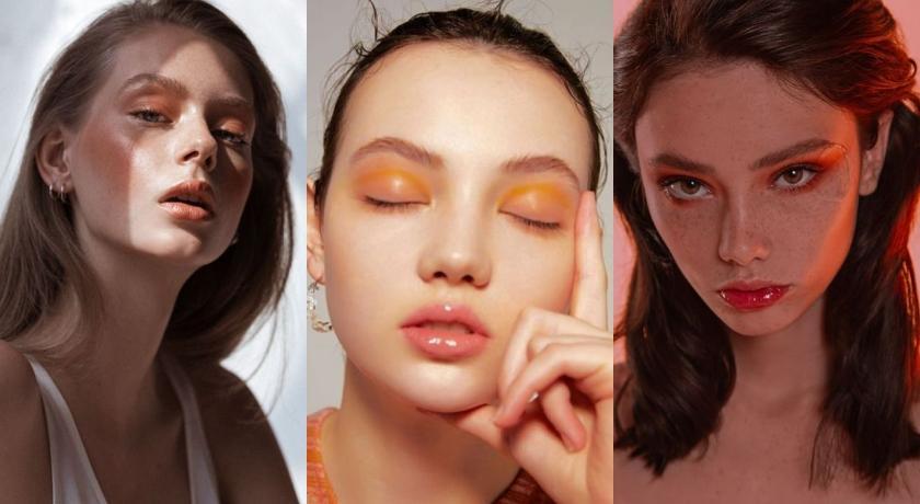 彩妝控必收,選對「夏日三新色」瞬間肌膚超顯白!