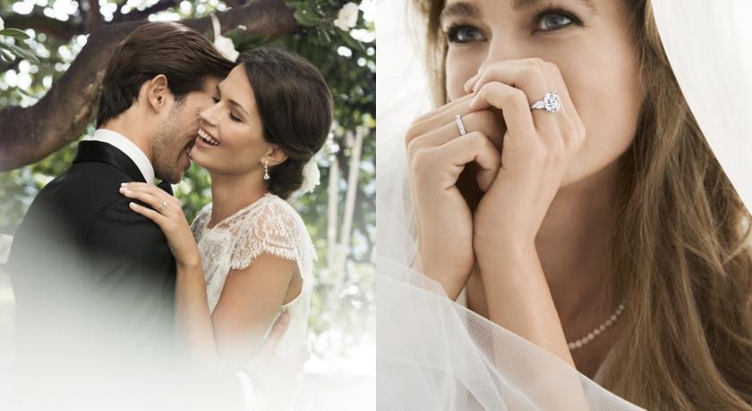 看完超想立刻結婚去!12 個珠寶品牌、100 款「婚戒」總盤點