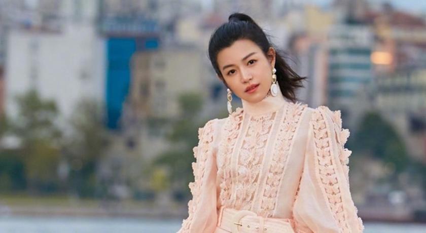 陳妍希 37 歲生日許願瘦回「冰塊腹肌」!發性感舊照引粉絲群讚