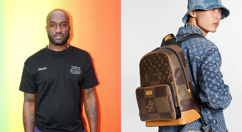 怒嗆暴民:商品都被你污染了!LV「非裔」設計師不當留言掀戰