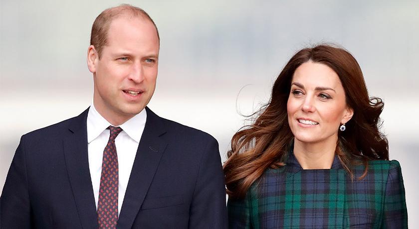 英威廉王子自曝秘密「新工作」電話那頭接線的可能就是他