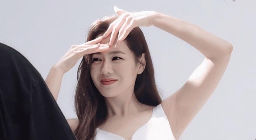 孫藝珍代言幕後花絮「被出賣」!粉絲:這廣告也太失敗