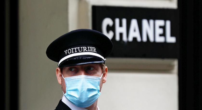 香奈兒年喜迎去年年收破120億美元!同時憂心:疫情影響恐持續兩年以上