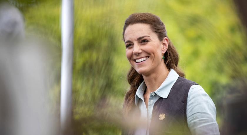 睽違三個月首公開行程!凱特王妃「復工」戰靴照樣2,000有找