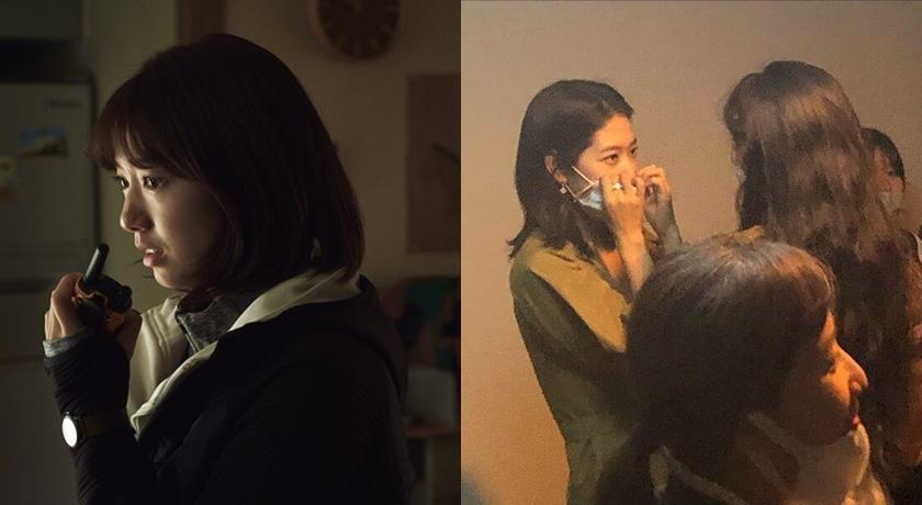 朴信惠新電影首映超多明星相挺!「這位大咖」網讚根本大彩蛋