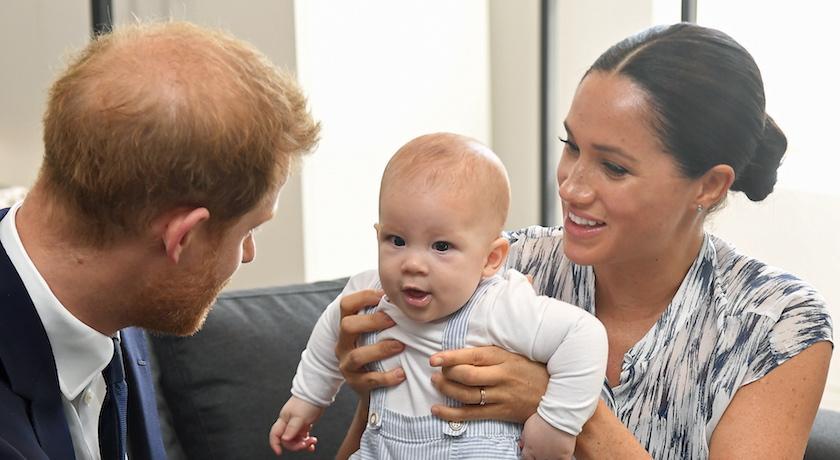 梅根爆瞞女王懷第二胎?外媒直指:拿小王子當「擋箭牌」!