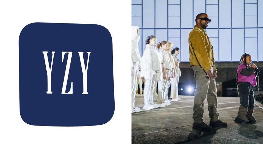 YEEZY Gap聯名曝光!「肯爺」Kanye West:我想當Gap的賈伯斯