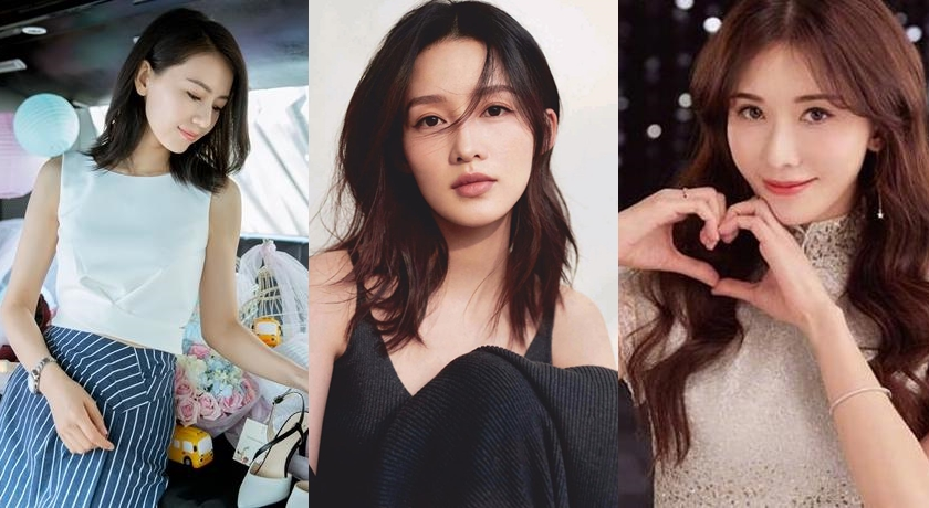 華人「最美女神」票選冠軍出爐!連林志玲、李嘉欣都輸給「這位台灣媳婦」