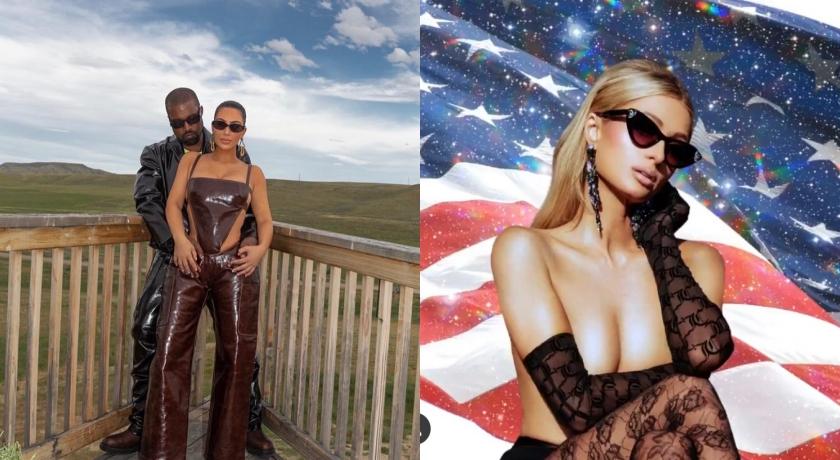 肯爺參選美國總統還沒完?名媛芭黎絲、樂團主唱爭喊:「我也要!」