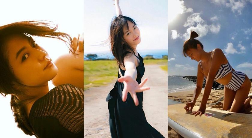 日本2020最新人氣女演員Top10,國民老婆竟然只排第二!