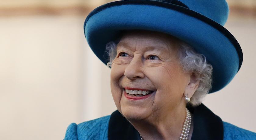 英女王「賣酒水」救觀光?白金漢宮自產琴酒八小時售罄