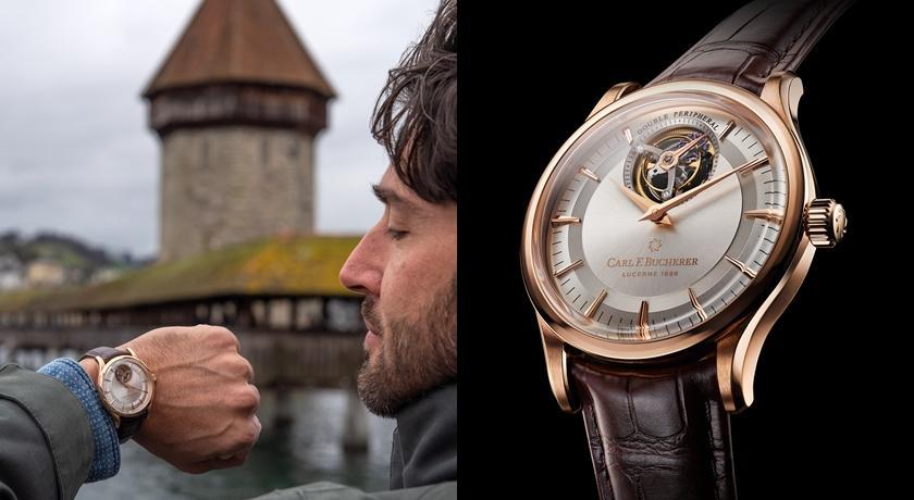 驚見超精采微雕工藝!寶齊萊「傳承系列」乘載 130 年製錶傳統