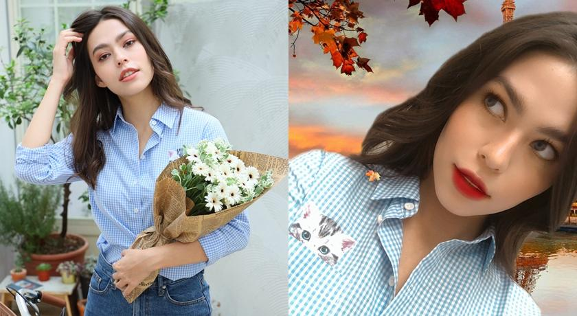 (有片)2020AW》巴黎女孩最愛秋彩!「蜜茶寶寶唇」慵懶又迷人