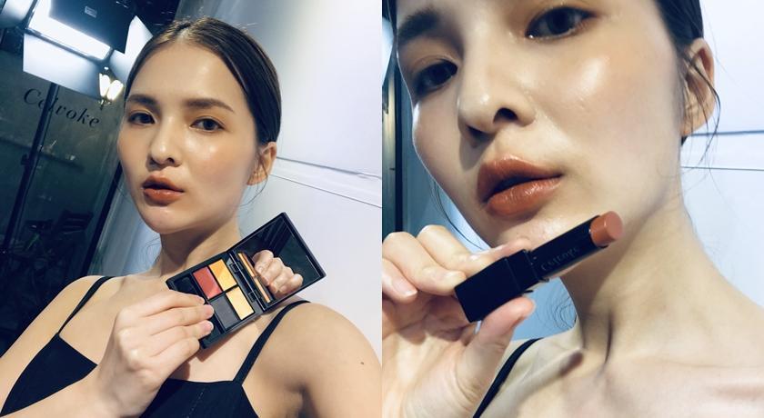 2020AW》日本女孩買爆的「南瓜唇膏」多了絲霧版!質感大人氣有夠時髦
