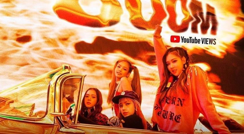全球女藝人 Youtube 訂閱第一洗牌!「南韓女團」比下女神卡卡、亞莉安娜奪冠