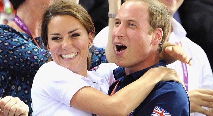 威廉王子自曝靠「最爛禮物」追到凱特王妃?笑稱:她記到現在!