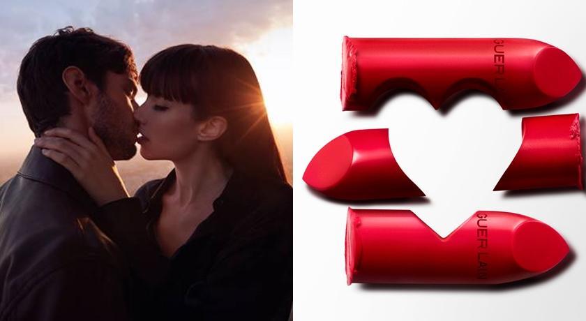 七夕情人節釋放「撒嬌」訊號!限量代表色、專屬刻印小語通通幫你表情意
