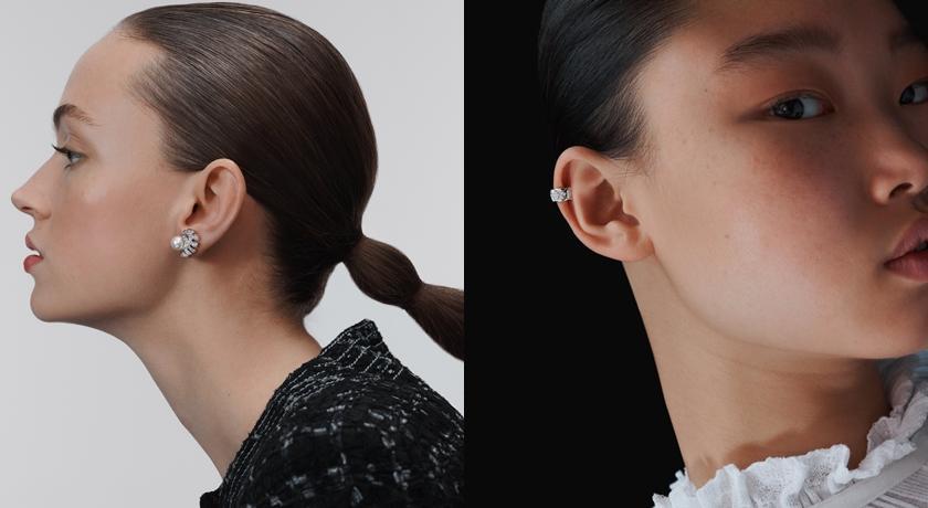 女人只要三副耳環就夠了!行家才懂的「混搭佩戴攻略」公開