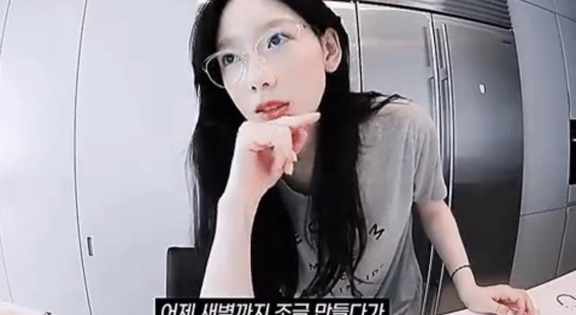 太妍「全新副業」自曝做到凌晨?粉絲狂下單:選我選我