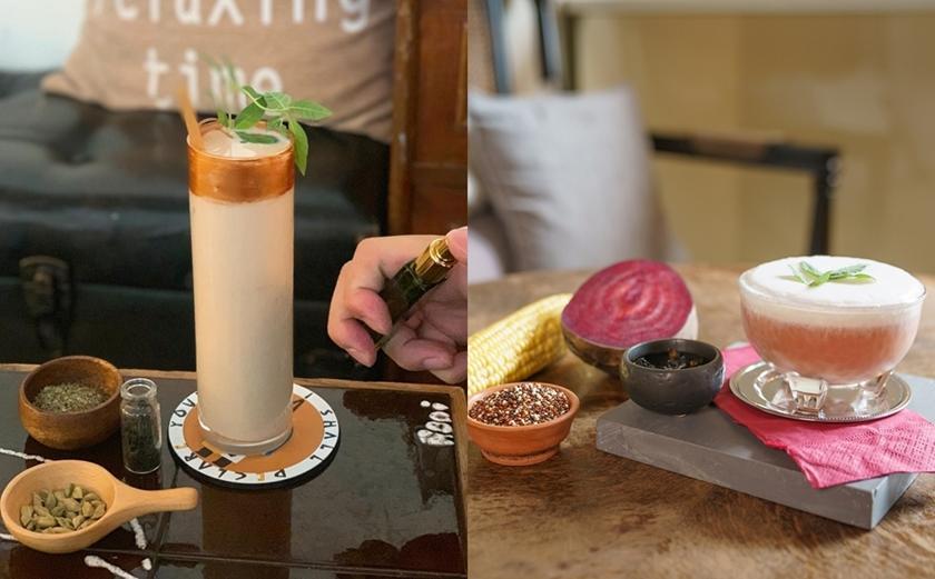 台北超神祕「奶茶專賣店」沒預約喝不到!5款戀愛系新風味上桌先噴香水