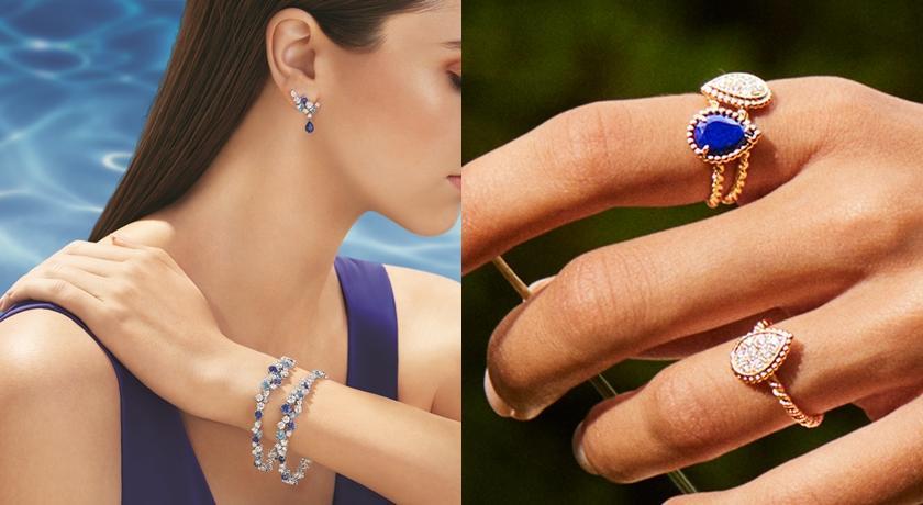 凱特王妃也超愛!看起來長很像的「藍色貴寶石」其實大有玄機