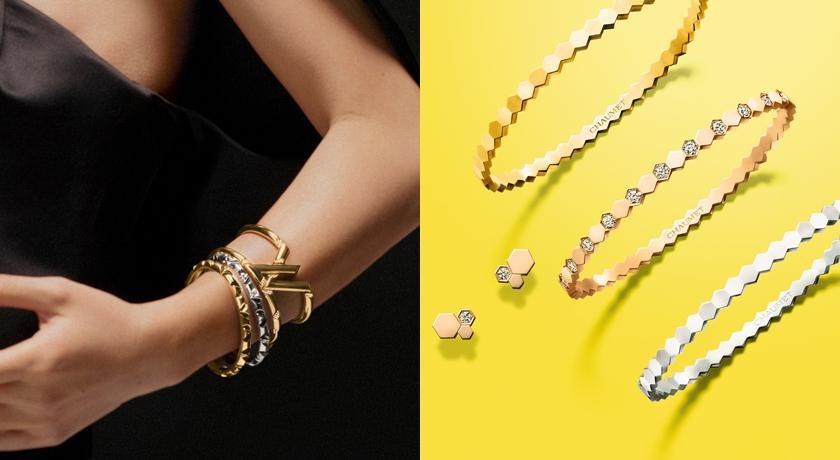 白 K 金看成銀、玫瑰金以為是黃金?一次搞懂「珠寶三色金」