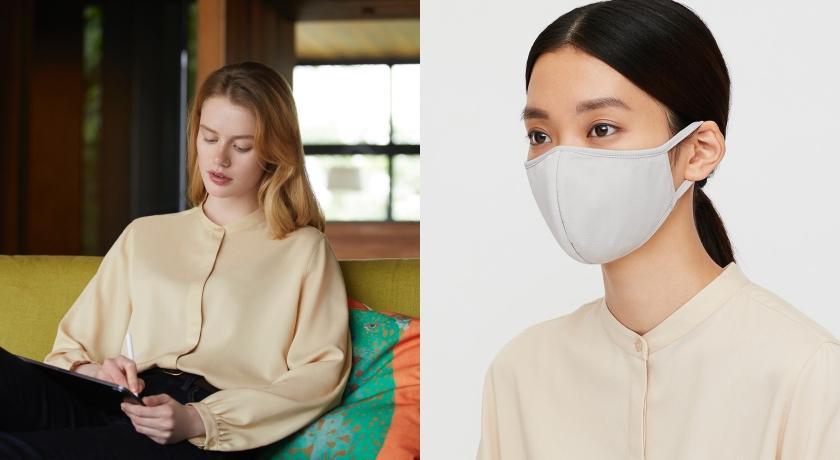 UNIQLO歡慶登台十年!百款商品降價20%、涼感口罩上架時間曝光