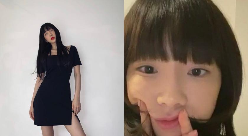 太妍無預警剪去長髮!一刀「逆齡十歲」網驚嘆:根本謊報年齡⋯