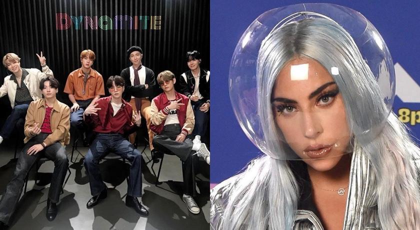 女神卡卡 VMA 造型像極了布袋戲!《霹靂》回應:真的不是我們的粉絲嗎?