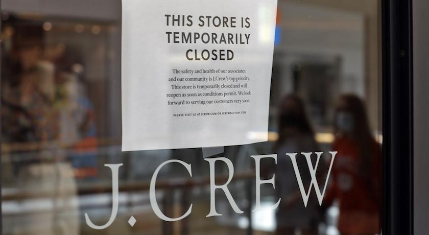 新股東接手16億美元巨債!J.Crew破產四月後重新出發